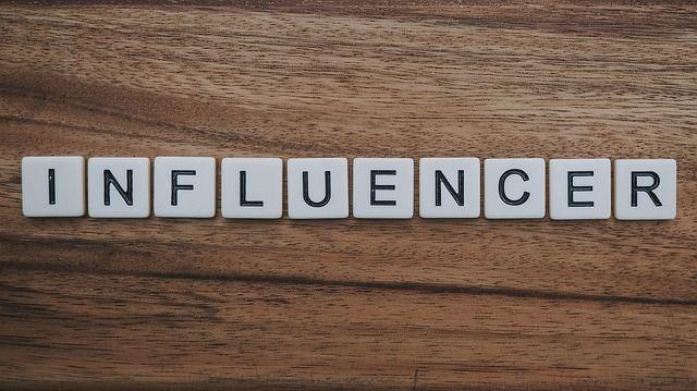 Influencer: kdo to je a jak ulovit toho pravého?