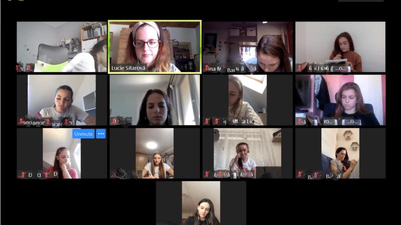 Jak na firemní vzdělávací workshopy online