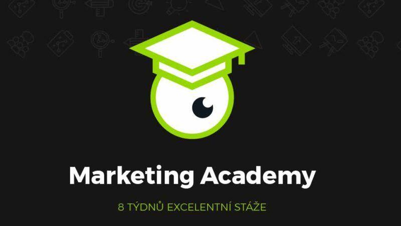 Pořádáme Brno Marketing Academy pro talentované studenty