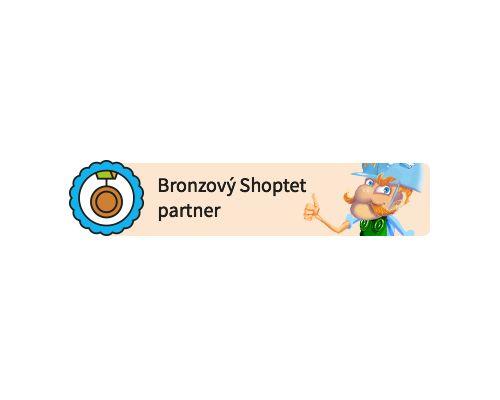 Shoptet Partnerství