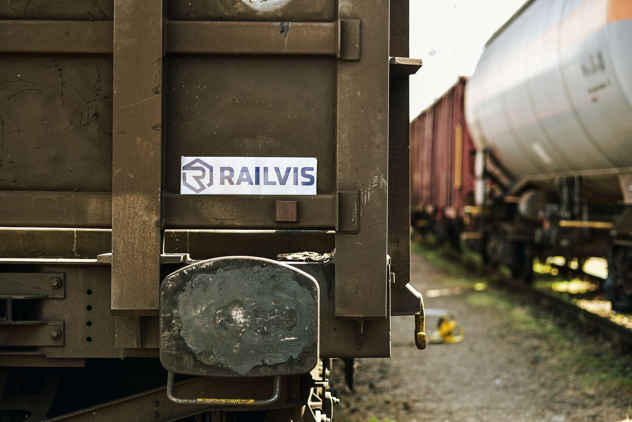 Railvis promo