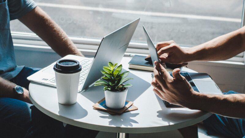 Efektivní týmová spolupráce online – tipy a nástroje